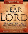 The Fear of the Lord: Discover the Key to Intimately Knowing God by John Bevere (CD-Audio, 2011)