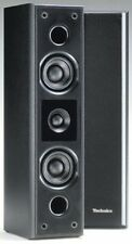 TECHNICS SB-LV500-2 HOME CINEMA 100W FRONT PAIR LOUDSPEAKERS