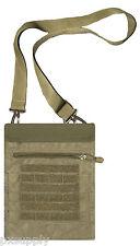 "tablet case bag tactical 12"" coyote brown fox outdoor 56-408"