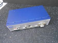 ADEPT TECHNOLOGY SMART CONTROLLER CS 10000-310 ROBOT CONTROLLER