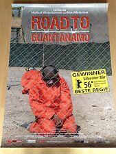 Road to Guantanamo Kinoplakat A0 Filmplakat 84x119cm, Poster