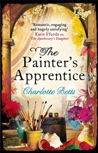 1 of 1 - The Painter's Apprentice,Charlotte Betts