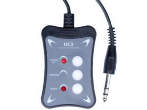 AMERICAN-DJ-UC3-Basic-Controller-Revo-1-2-3-4-X-Plus-Galaxian-Fernbedienung-NEU