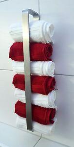 Gästehandtuchhalter handtuchhalter 450mm gästehandtuchhalter wand handtuchhalter