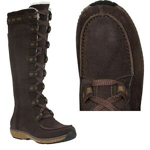 Image is loading Timberland-Women-039-s-Earthkeepers-Granby-Tall-Waterproof- baa0b2e55