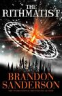 The Rithmatist by Brandon Sanderson (Paperback, 2015)