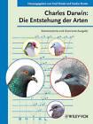 Charles Darwin: Die Entstehung Der Arten by Wiley-VCH Verlag GmbH (Hardback, 2012)