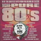 Various More pure 80s CD 2000