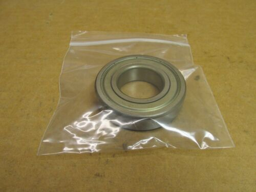 NEW NTN 6207 ZZ BEARING METAL SEALED 6207ZZ 35x72x17 mm