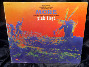 Pink-Floyd-Soundtrack-From-The-Sealed-Vinyl-Record-Lp-USA-1975-or-83-Harvest