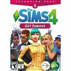 The Sims 4 Get Famous Expansion Pack (PC, 2018)
