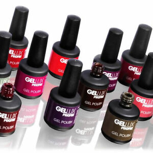 GELLUX-Gel-Polish-Salon-Systems-All-Colours-Available