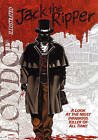 The Illustrated Jack the Ripper by Gary Reed (Paperback / softback, 2008)