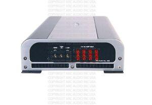 Arc Audio SE 2300 Robert Zeff 2-Ch Car Amplifier