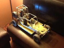 1/6 scale Desert assault vehicle Dune Buggy 6 wheels (Hasbro /21st)