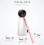 miniature 7 - Automatic Cat LED Laser Toys Interactive Smart Teasing Kitten Funny Handheld Toy