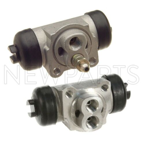 For Suzuki Samurai 1.3L L4 Pair Set of Rear Left /& Right Wheel Cylinders Centric