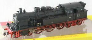 Fleischmann-4078-Gauge-H0-4-6-4-Tank-Locomotive-Class-78-in-DB-black-amp-Red