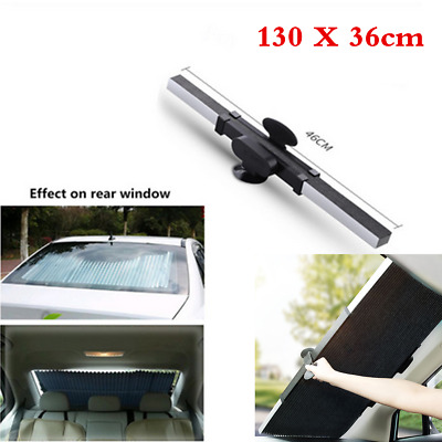 WINDSCREEN SUN SHADE SUNSHADE BLIND COVER HEAT PROTECTOR for Peugeot Traveller