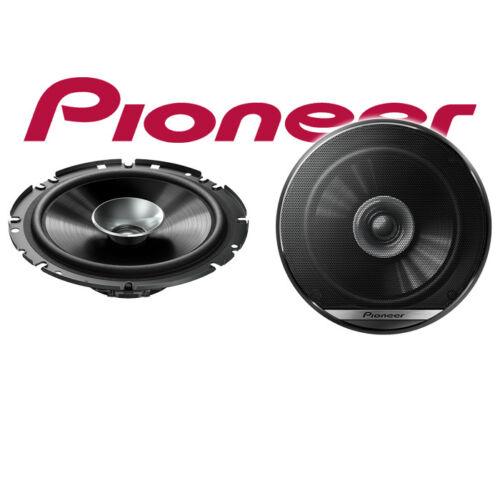 Pioneer ts-g1710f 16cm doppelkonus altavoces 240 vatios boxeo para coche turismos