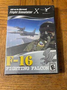 F-16 Fighting Falcon PC Game   eBay