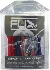 FLI AK10 10 AWG GAUGE 1000W AMPLIFIER AMP WIRING KIT
