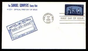 Samuel-Gompers-Sc-2153-Social-Security-Act