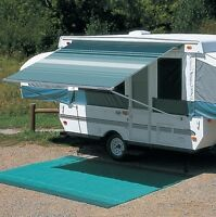 Campout Bag Awnings Carefree 981018c00 8'5 Teal