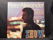 Peter Alexander - Show