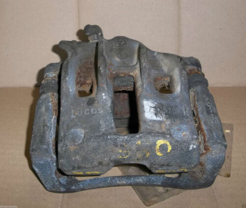 PEUGEOT 406 1996-2004 1.8 2.0 DRIVER FRONT BRAKE CALIPER BODY 32325291 6