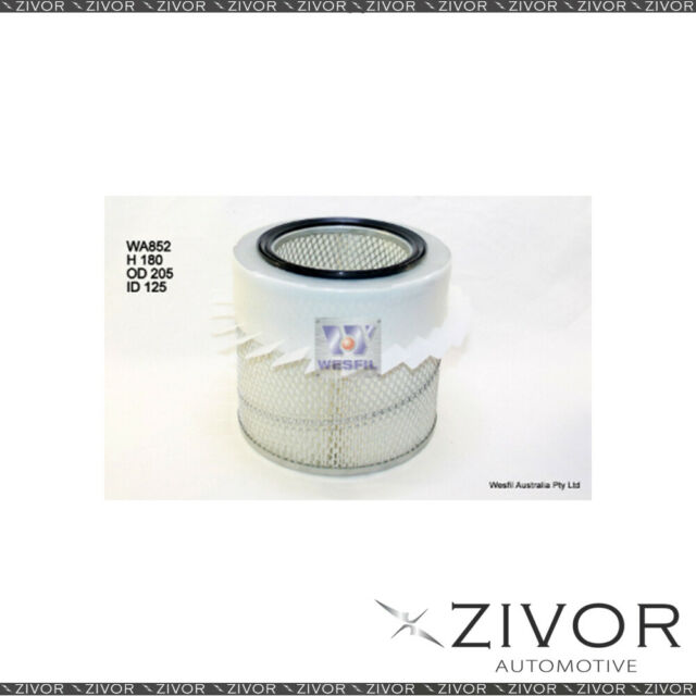 Wesfil Air Filter For Mazda T4100 4.1L 07/81-1991 -  WA852  *By Zivor*