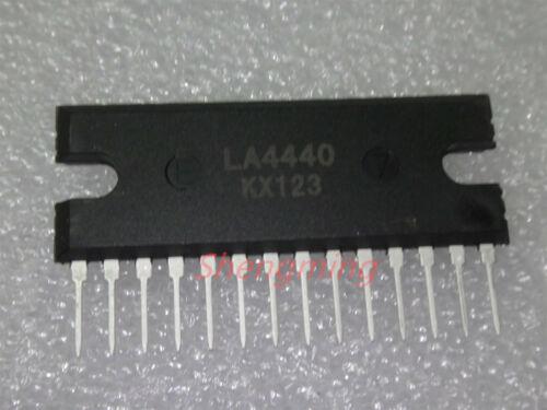 10pcs LA4440