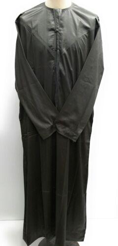 SIZE 62 Exclusive Emaratee.Emarati //Omani Thobe for Men,custom made.MANY COLOURS