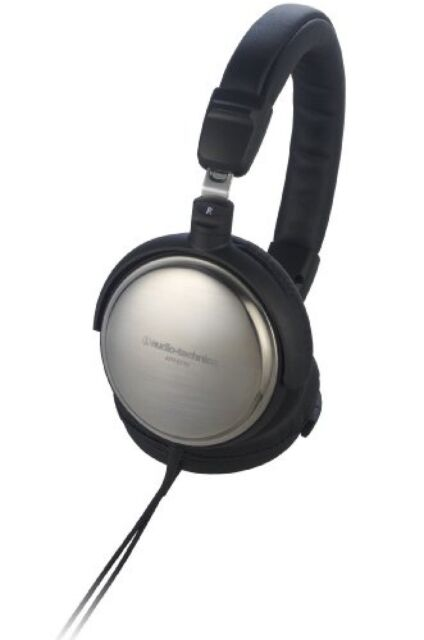 NEW Audio-Technica ATH-ES10 EARSUIT Portable headphones from JAPAN