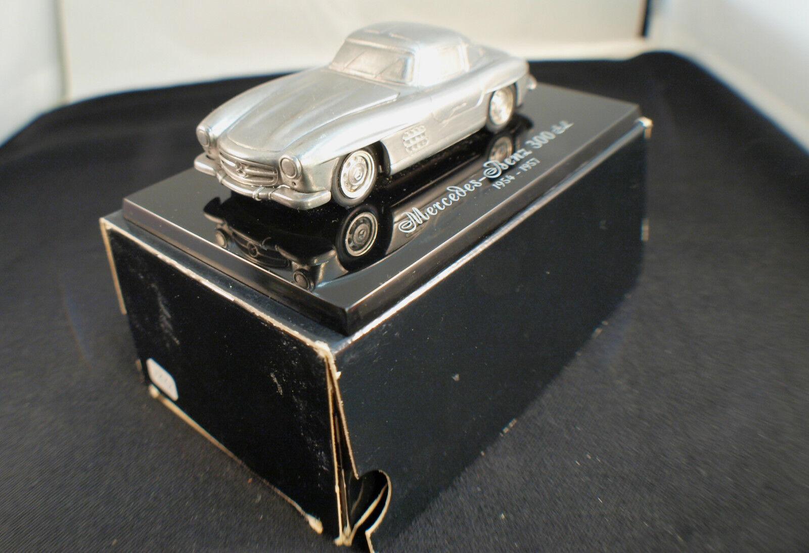 in vendita Danhausen Danhausen Danhausen Mercedes Benz 300 Sl 1954-1957 10,5 cm Mettuttio su 1 43 Rara  in vendita