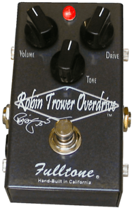 Fulltone-Custom-Shop-Robin-Trower-Overdrive-Guitar-Pedal