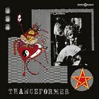 Krozier and The Generator - Tranceformer 12 Vinyl