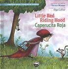 Little Red Riding Hood/Caperucita Roja by Adirondack Books (Hardback, 2014)