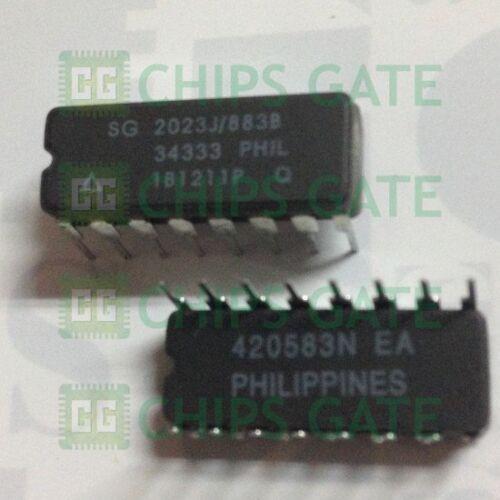 1PCS NEW SG2023J//883B LINFINITY 9815 CDIP16