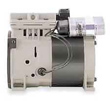 Thomas 688ce44 Piston Air Compressorvacuum Pump13hp