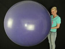 """1 x 72"""" CATTEX Riesen-Luftballon GEMISCHTE FARBEN *Ø 180CM*CLIMB IN*KÜNSTLER*"""
