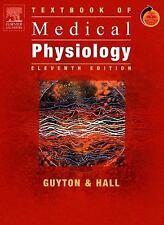 Textbook of Medical Physiology by Arthur Guyton, John Hall