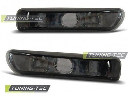 Coppia SET Frecce Gemme Indicatori Anteriori Laterali Tuning BMW E46 1998-2003