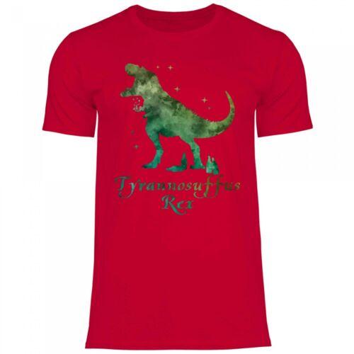 Royal Shirt a74 T-Shirt Hommes tyrannosuffus RexDrôle Marrant pour les soirées
