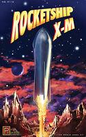 Pegasus Hobbys Rocketship X-m Plastic Model Kit 1/144
