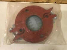 Gruvlok Hinged Flange Adapter Fig 7012 3 58 Bolt
