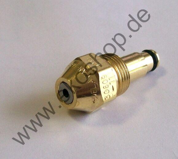 Düse 30609-9 Delavan SNA Altölbrenner Altölheizung GU20 GU55 GU100 GU200 G20 G55