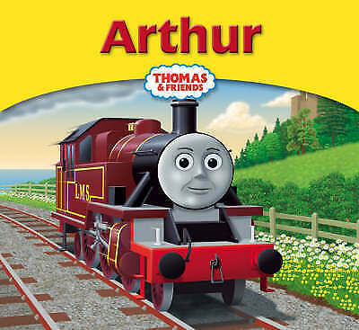Arthur (Thomas Story Library), Awdry, Rev. Wilbert Vere , Acceptable | Fast Deli