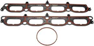 Dorman # 615-715 Intake Manifold Gasket Kit-Includes Thorttle Body and Manifold