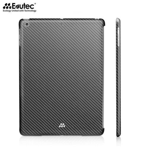 Apple iPad mini 1//2//3 with Retina Display Slim Carbon fiber Case by Evutec